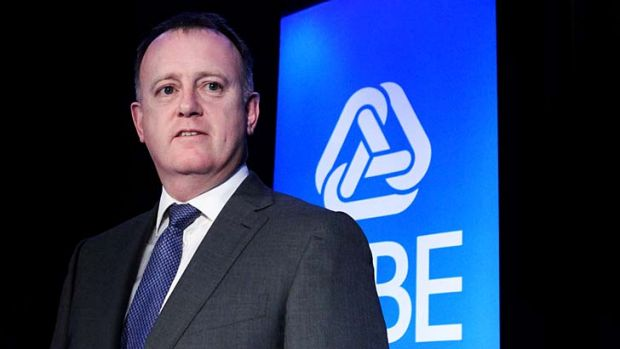 """""""We are well advanced in implementing remediation work which will allow QBE's North American business to return to ..."""