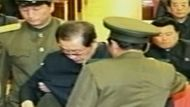 Kim Jong Un's uncle sacked for criminal acts (Video Thumbnail)