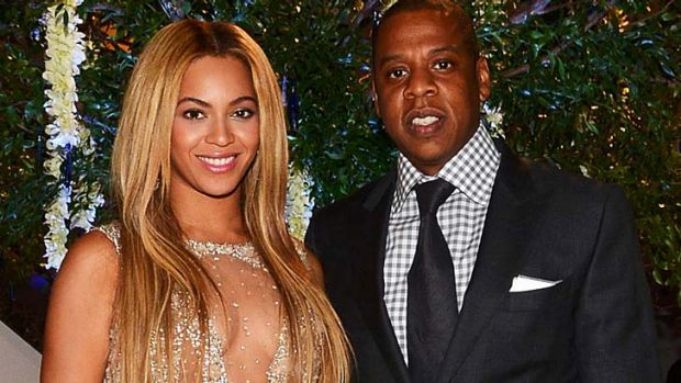 22-day challenge: Beyonce and Jay-Z are giving a plant-based diet a go.