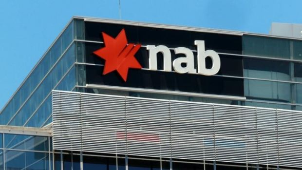 Discrepancy: Some NAB customers discovered this morning that they had double charged for credit card transactions.
