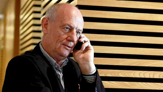 Tim Costello, chairman of the Australian Churches Gambling Taskforce, says Labor's position is an indictment on Bill ...