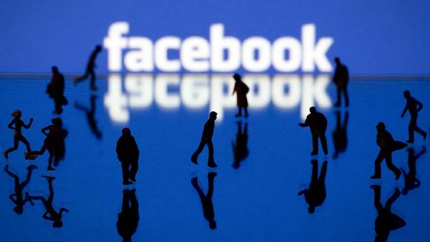 Facebook: Venturing into artificial intelligence research.