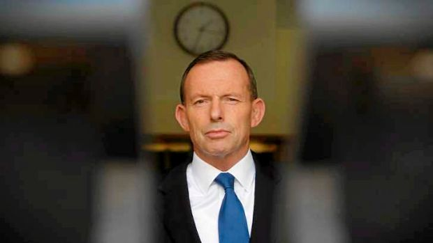 Prime Minister Tony Abbott is widening the scope of the inquiry  promised before the election,  to a royal commission ...