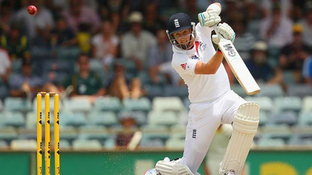 Joe Root has shown the potential to become a useful upper order batsman.