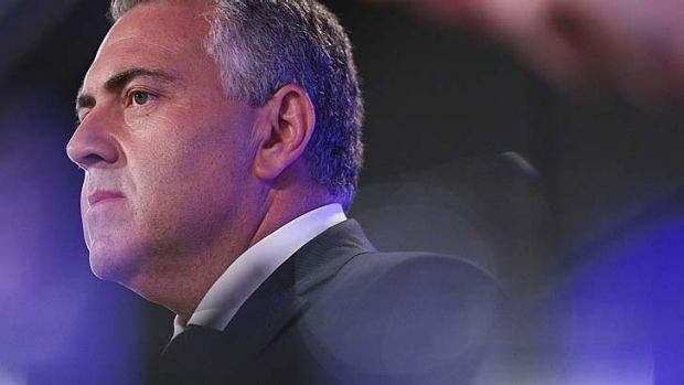 Joe Hockey: friend or foe of the small business person?