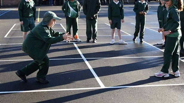 Education to be hit with $1.5 billion cuts: Before-and-after-school care among the programmes to have funds slashed.