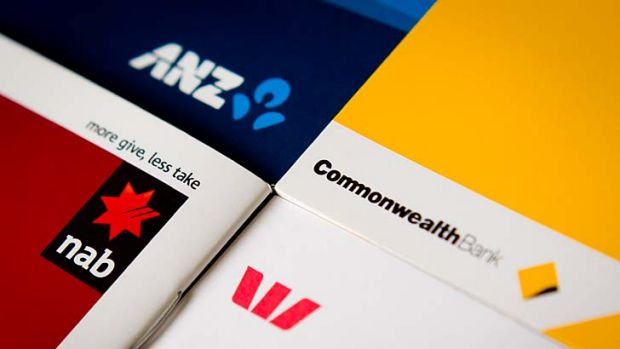 Money talks: The big four banks are using their cash management operations as a source of cheap funding.