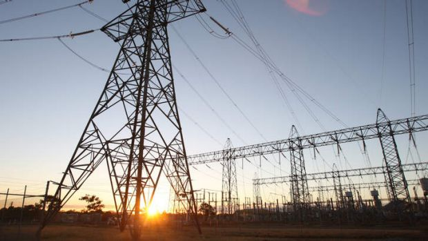 Australia has approved China's State Grid buying a $5 billion stake in local power companies.