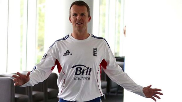 Graeme Swann's career bloomed late, but he became a regular match-winner for England.