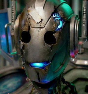 Cybermen abound in the <i>Doctor Who</i> Christmas special.