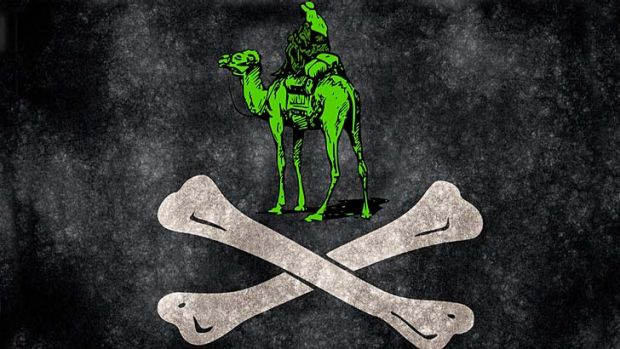 Silk Road 2.0: Returned, but without its leader.