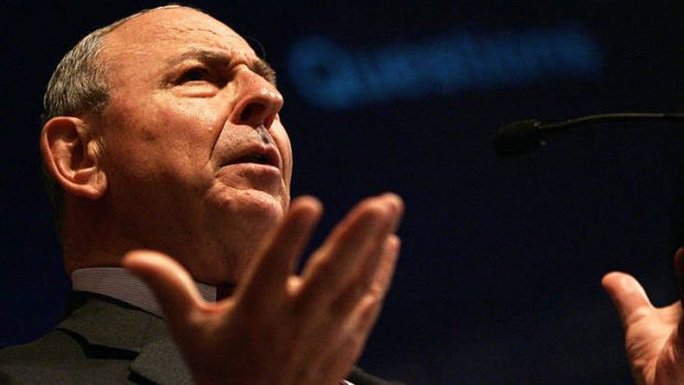 Tony Abbott's top business adviser Maurice Newman says there is no evidence that climate change policies are needed.