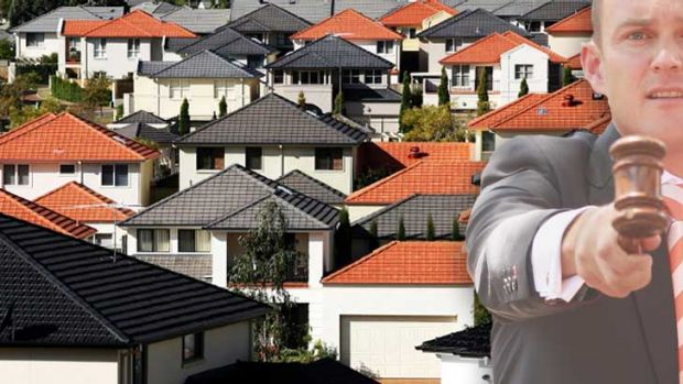 There are lots of factors that drive house prices higher.