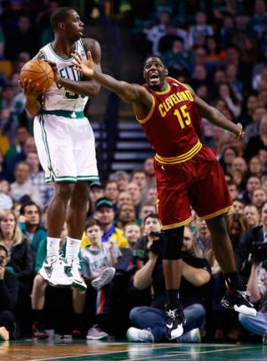 Despite being mediocre teams, Boston Celtics and Cleveland Cavaliers are in contention for the NBA playoffs due to the ...