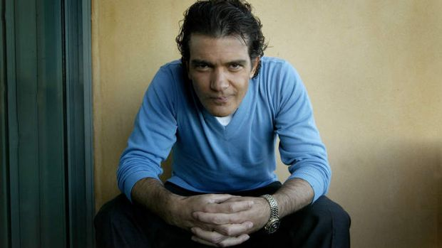 Spanish actor Antonio Banderas will play the charismatic de facto leader of the trapped Chilean miners in the film ...