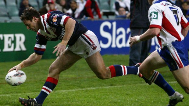 Try again: Will Brad Fittler roll back the years for the Roosters at the Auckland Nines?