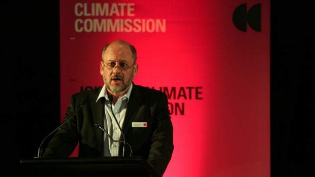 Tim Flannery's Climate Change Commission is one of many expert advisory committees to be axed by the Abbott government.