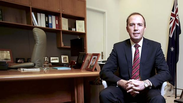 """In the end, we want to strengthen Medicare and we want to strengthen our health system"": Peter Dutton."