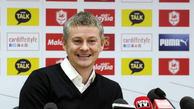 """[Ole Gunnar] Solskjaer (pictured) and [Tim] Sherwood are examples of young managers who will adapt"": Owners won't risk ..."