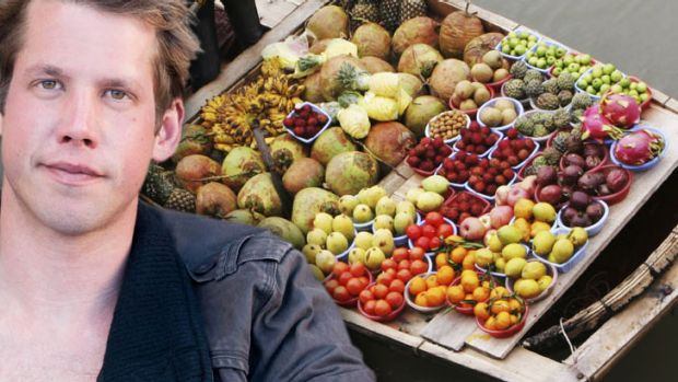 Stop the boat fruit, writes Xavier Toby.