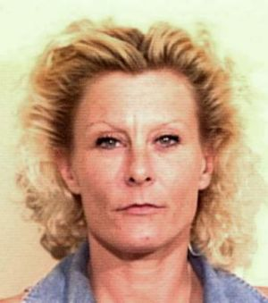 Colleen R. LaRose - known as Jihad Jane - has been sentenced to ten years in prison for planning deadly attacks in ...