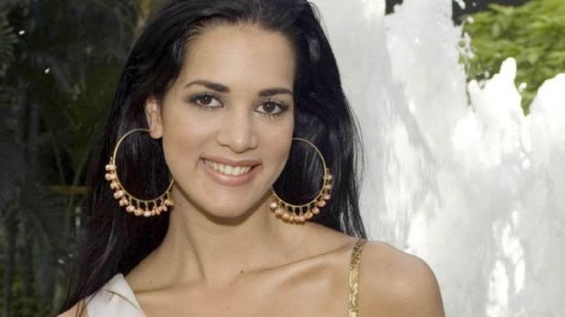 Monica Spear and her partner were killed in front of their 5-year-old daughter.