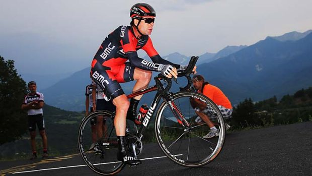 For Cadel Evans, this season will be different, as he will not compete in the Tour.