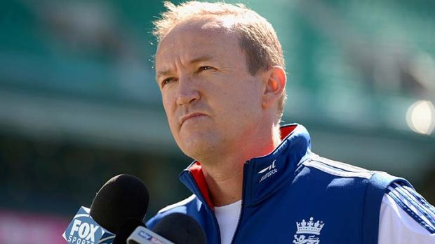 Andy Flower says no snap decisions will be made about the team.