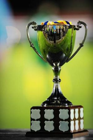 The Federation Cup.