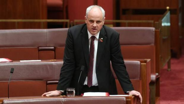 Victorian Senator John Madigan has defended Liberal Cory Bernardi's right to his controversial views on abortion and ...