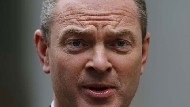 Education minister Christopher Pyne has previously criticised what he describes as too little emphasis on ''the ...