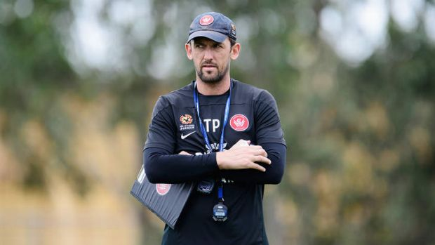 """""""[A full squad] is a good headache to have for a coach"""": Tony Popovic."""