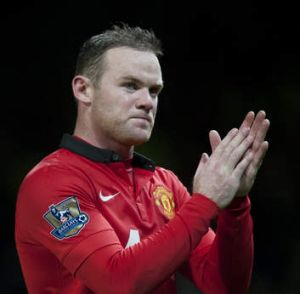 In demand: Wayne Rooney.