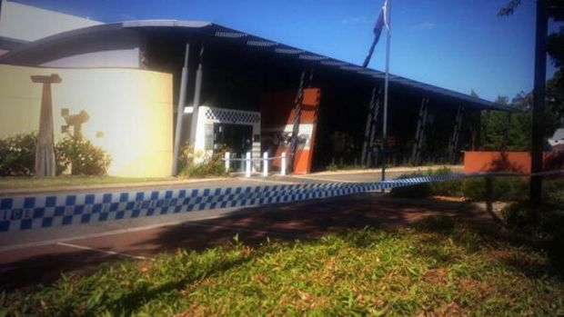 Cannington police station has closed for several hours while investigations continue.