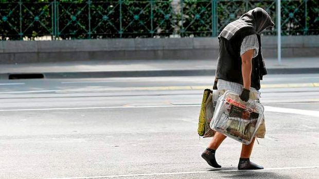 The Council to Homeless Persons has a plan to get homeless Victorians off the streets by 2024.
