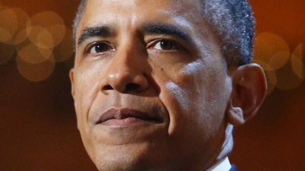 US President Barack Obama will announce his decision on the future spy programs in January.