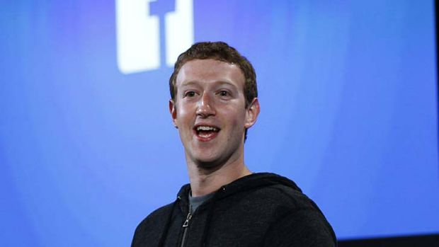 According to Forbes, Facebook CEO Mark Zuckerberg is worth $US27.7 billion.