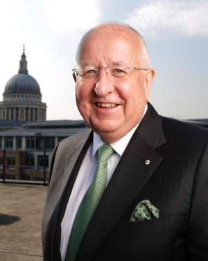 Worth an investment: Rio Tinto chief Sam Walsh.