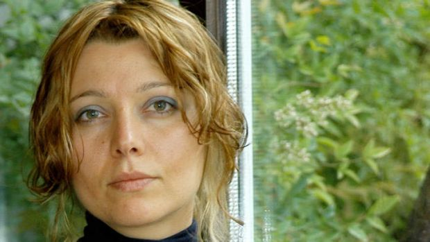 Writing as therapy: depression after giving birth drove Elif Shafak's exploration of self.
