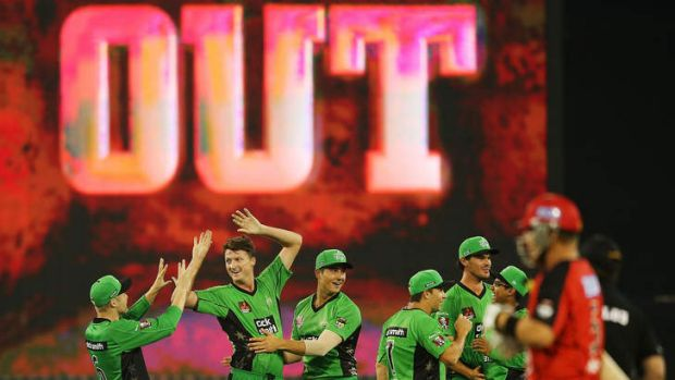 Having under-sold to advertisers for its first season of the BBL, Ten is poised to see more revenue next summer.