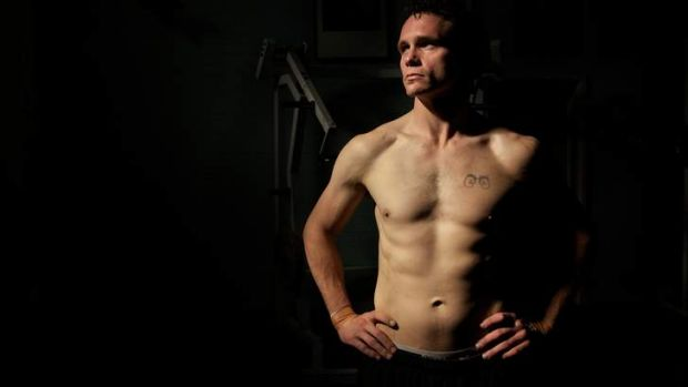 """They try to get under my skin"": Daniel Geale."