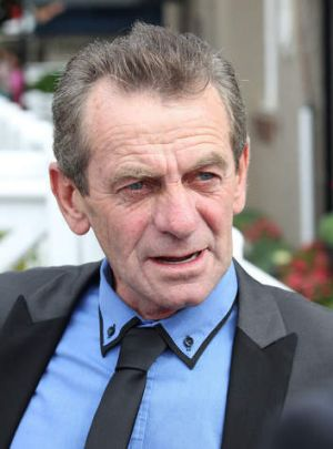 """""""Rubick is better than anything that has gone to the races so far this season"""": trainer Gerald Ryan."""