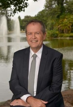 Bill Shorten claims Tony Abbott has squandered much of his political capital.