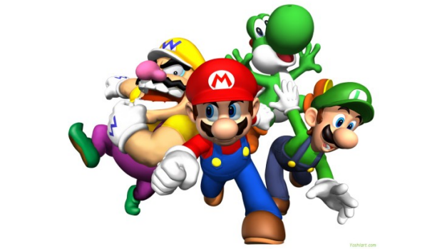 Nintendo's intellectual properties like Mario are its strongest assets. Is the venerable company going spread the ...