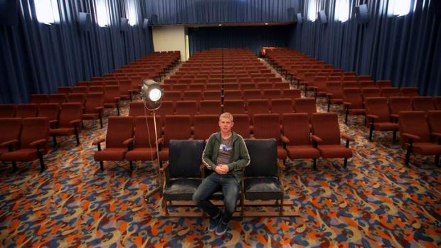 Gus Berger has run the George Revival Cinema for the past six months, but the cinema will close its doors at the end of ...