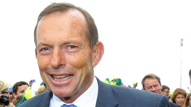 Prime Minister Tony Abbott has moved to reassure homeless charities ahead of the budget.