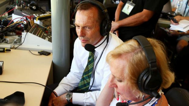 G20 leaders summit: Prime Minister Tony Abbott hopes the meeting in 2014 can help world leaders strengthen the global ...