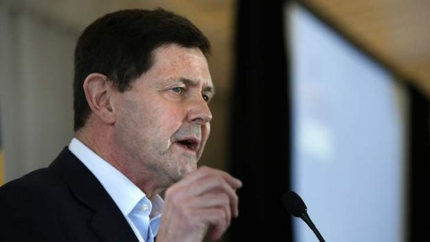 Social Services Minister Kevin Andrews has flagged an overhaul of the welfare system, appointing former Mission ...