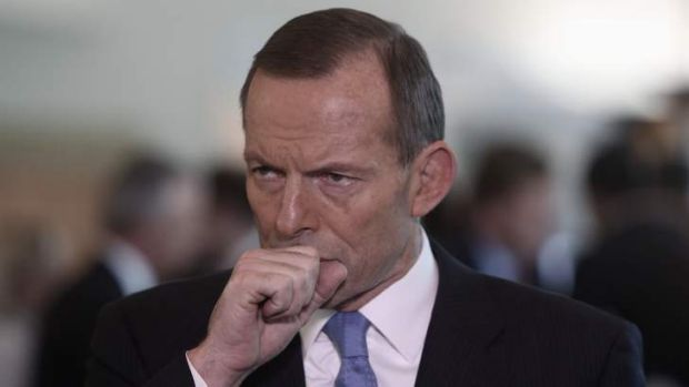 Prime Minister Tony Abbott says Bill Shorten is 'cocky' for suggesting he would be a one-term PM.