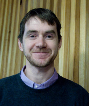 associate professor of computing and information systems at Melbourne University, Tim Baldwin
